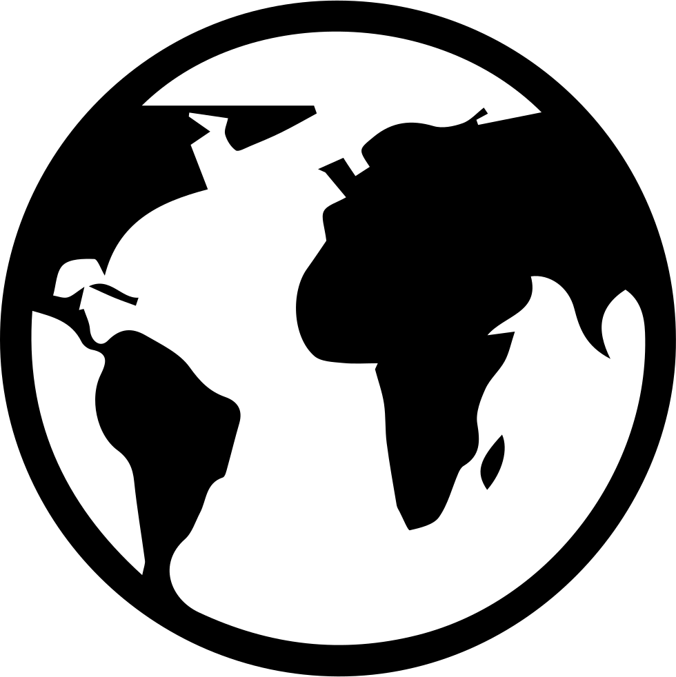 Earth Png Icon #429669.
