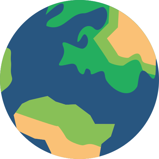 Planet Earth PNG Icon (34).