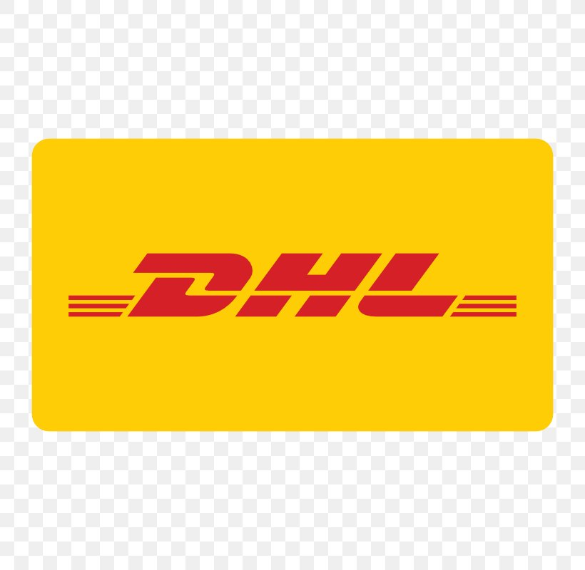 DHL EXPRESS Logo Business United Parcel Service FedEx, PNG.
