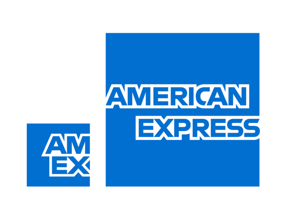 American Express Gets Its First New Logo In Over 40 Years.