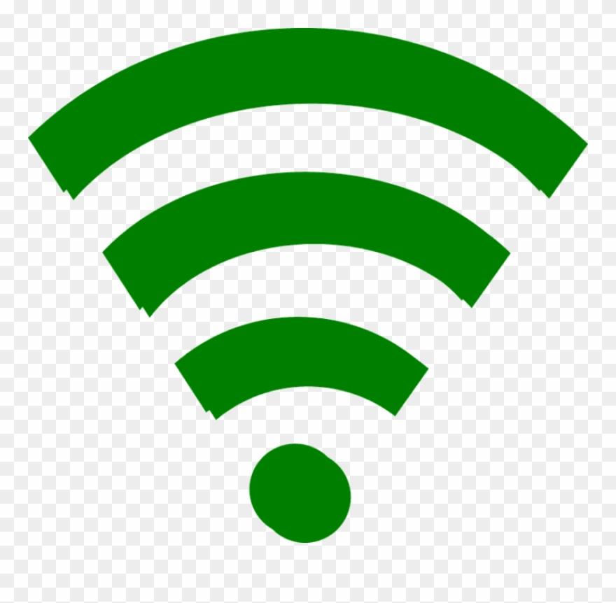 Wifi Icon, Wi Fi, Image, Fiber Optic, Clip Art.