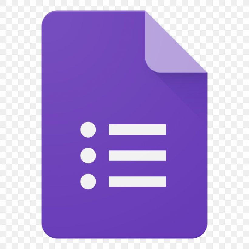 G Suite Google Surveys Form Logo, PNG, 1024x1024px, G Suite.