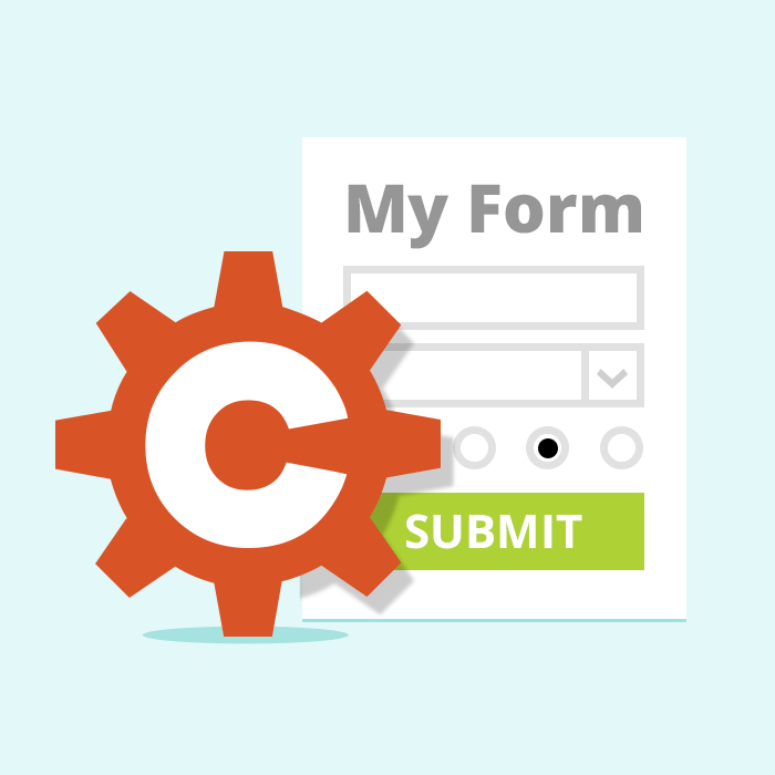 Can I add logos/images to my Cognito Forms?.