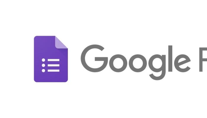 Google Form Logo.