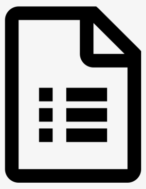 Form Icon Png PNG Images.