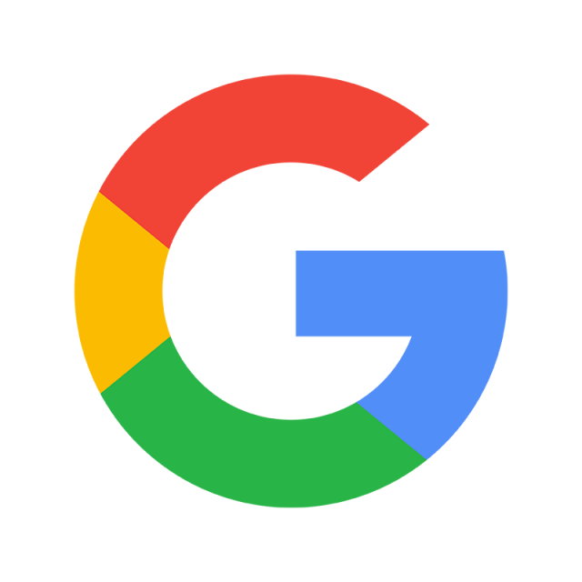 Google G Icon Logo Template for Free Download on Pngtree.