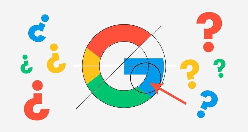 Designer Brilliantly Explains Why Google\'s Geometrically.