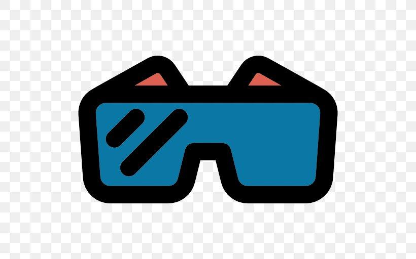 Goggles Glasses Clip Art, PNG, 512x512px, Goggles, Aqua, Eye.