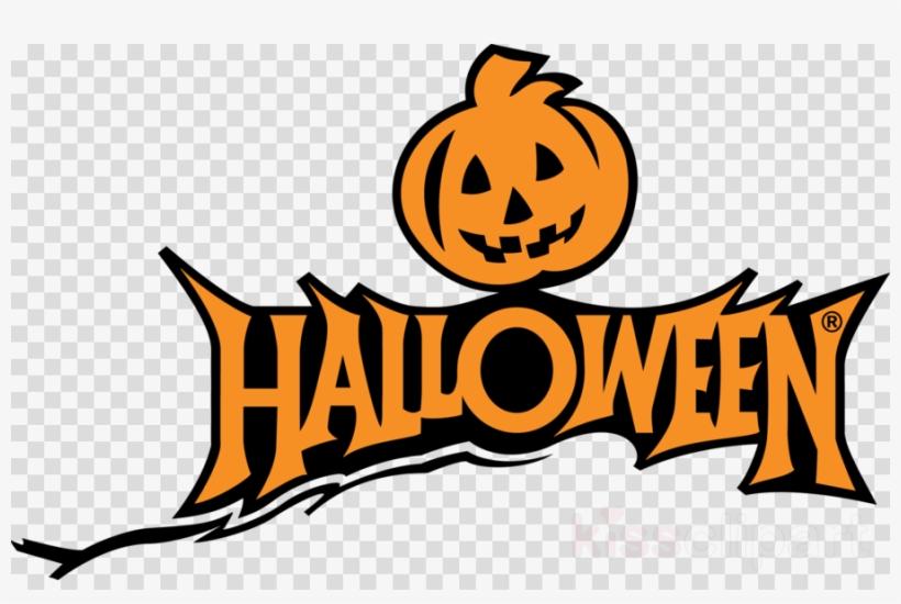 Download Halloween Logo Png Clipart Jack O\' Lantern.