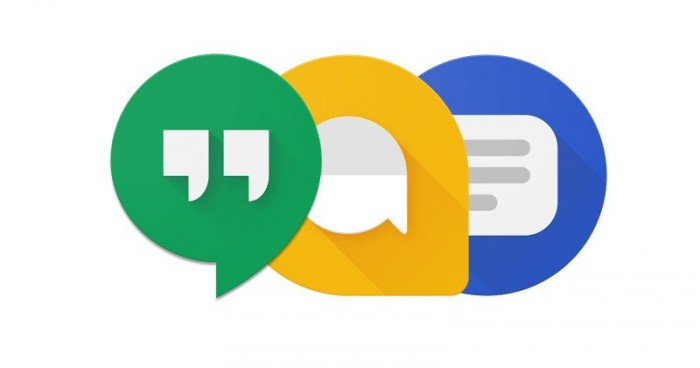 Google Hangouts May to cancel the SMS function to the enterprise.