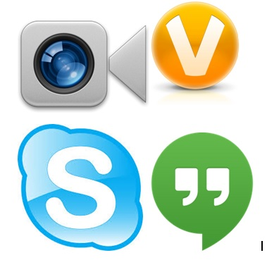 """Forget Skype, Now it's Time to """"Hangout"""" with Google."""
