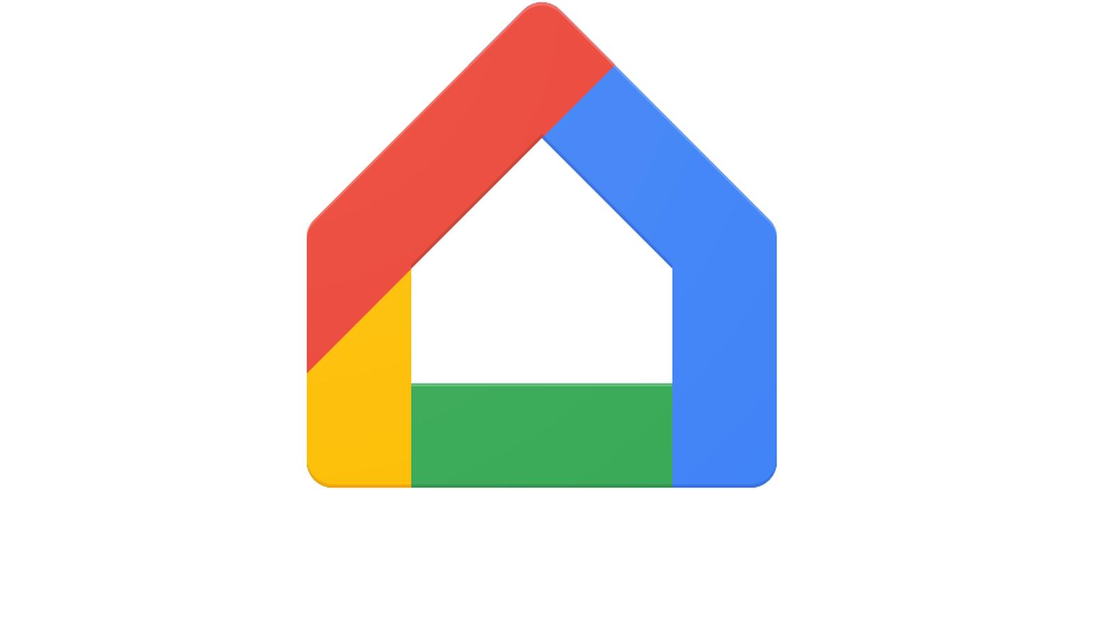 Google Cast is recast as Google Home companion app.