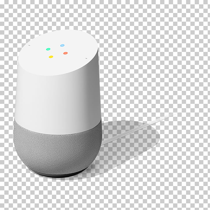 Voice command device Google Assistant Google Home Mini.