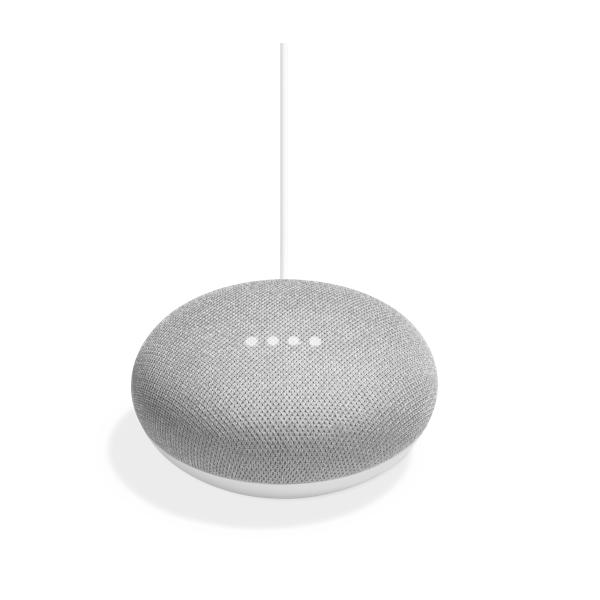 Google Home Mini.