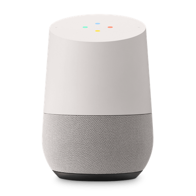 Google Home transparent PNG.