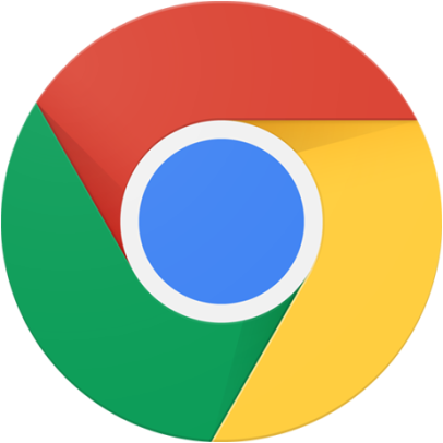 Google Chrome Material Icon #3141.
