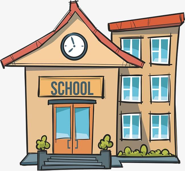 School clipart png » Clipart Portal.