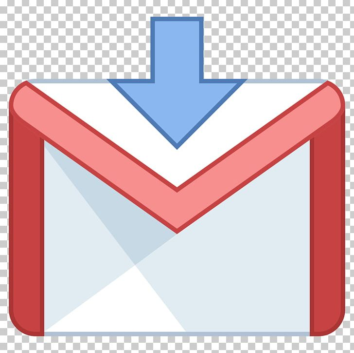 Inbox By Gmail Computer Icons Google Account PNG, Clipart.