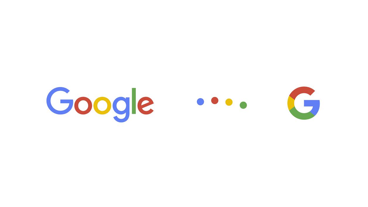 Google tweaks its logo.