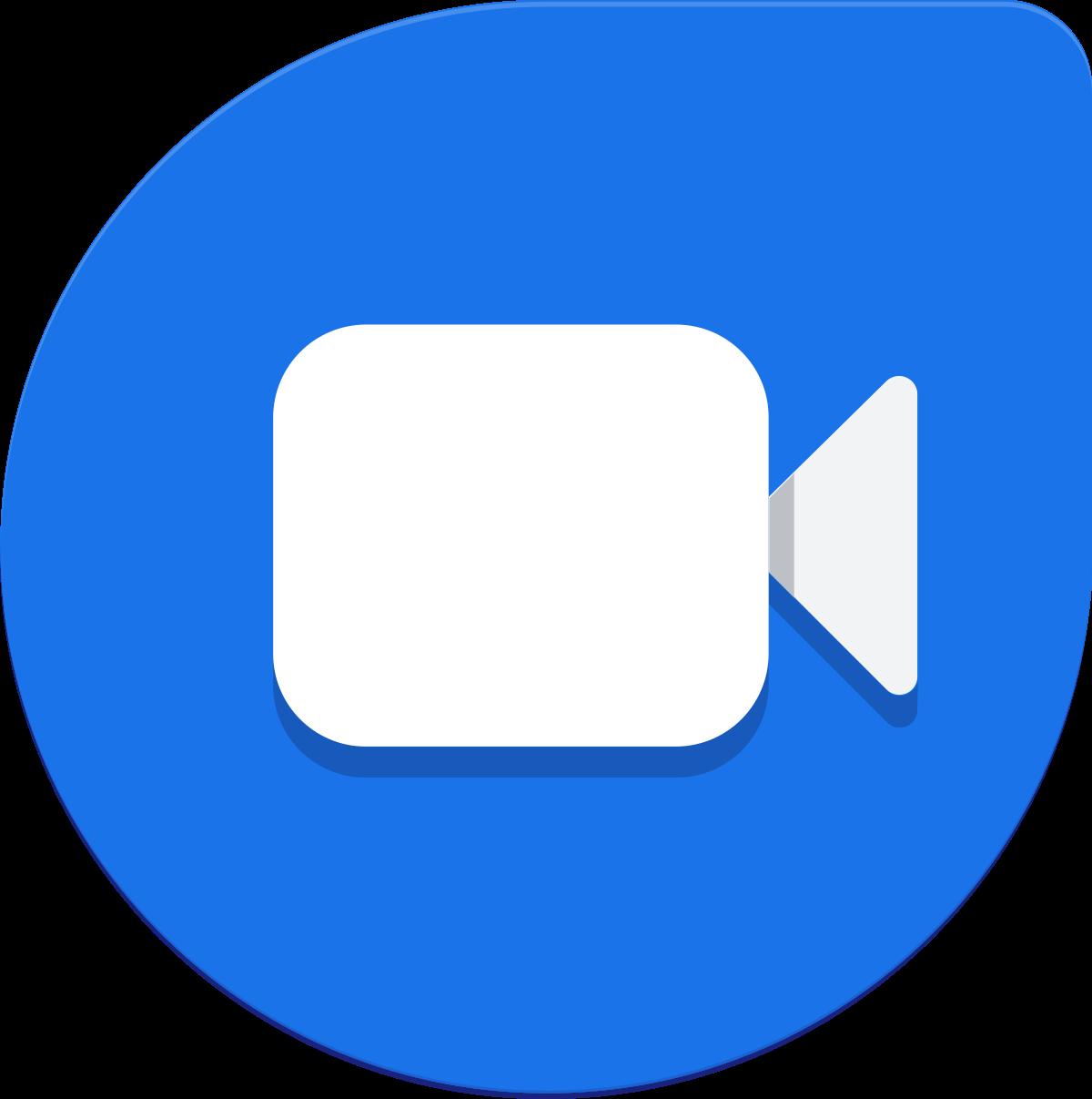 Google Duo.