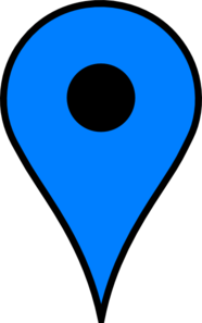 Google Maps Clip Art at Clker.com.