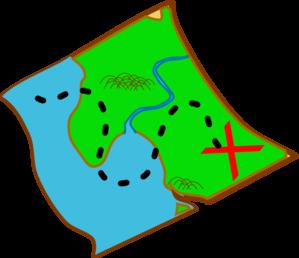 Google maps clipart #17