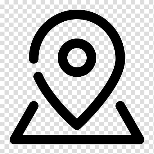 Computer Icons Map Symbol, map icon transparent background.