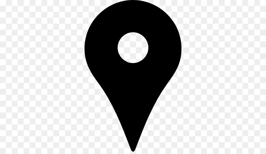Map Pin.