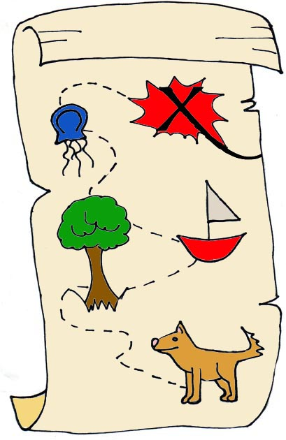 Us Map Clipart.