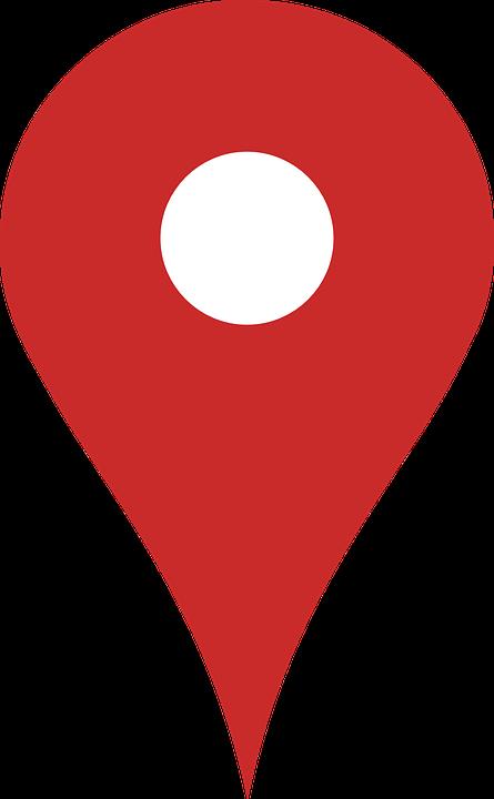 Google Map Marker Png (+).
