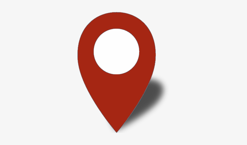 Map Png Google Maps Icon Free Icons Red.