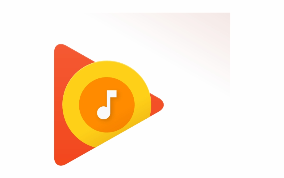 Google Play Music Icon Png.