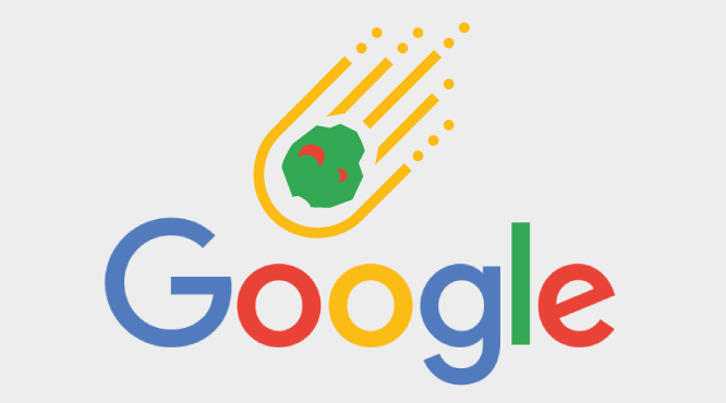 Analysis of the New Google Logo Redesign: Fonts and Colours • Silo.