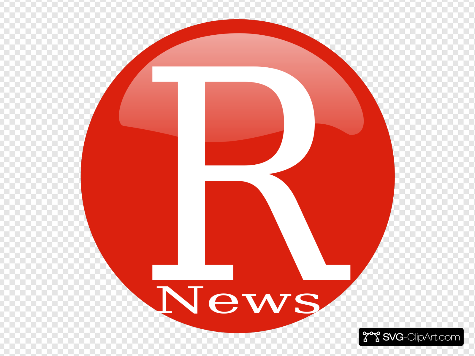 Ripe News Icon Clip art, Icon and SVG.