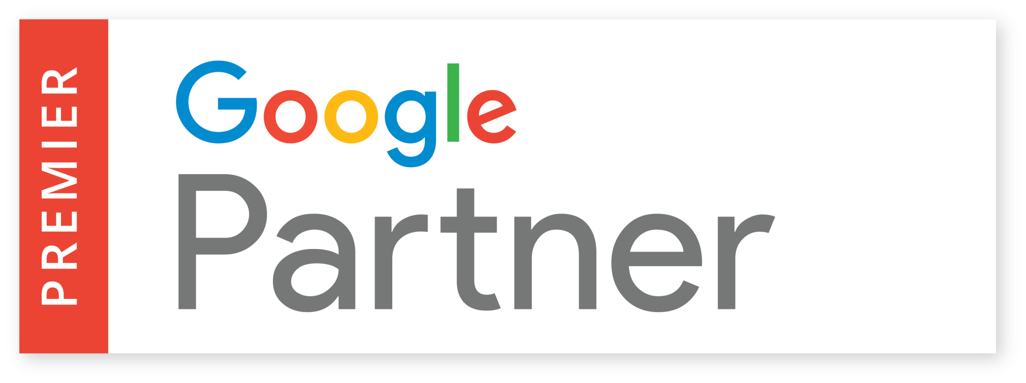 What It Means To Be A Google Premier Badge Partner.