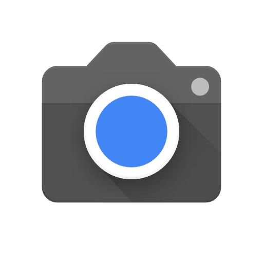 Google Camera.