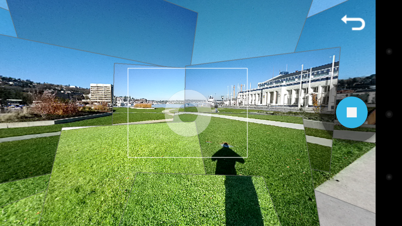 Google+ converts DSLR panoramas into Photo Spheres: Digital.