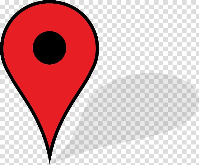 Location Logo Map, location icon transparent background PNG.