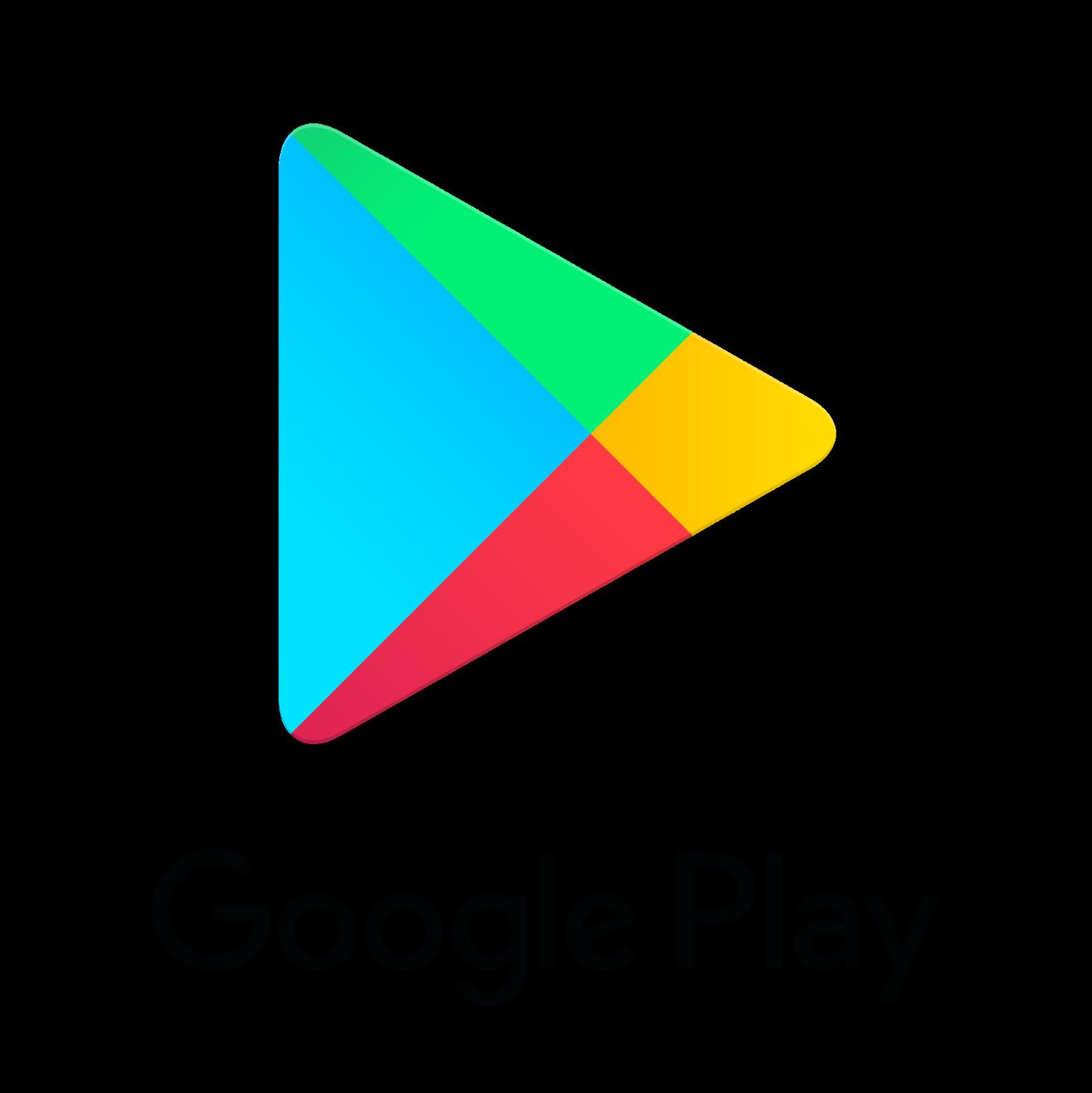 Google Play Logo Png & Free Google Play Logo.png Transparent.