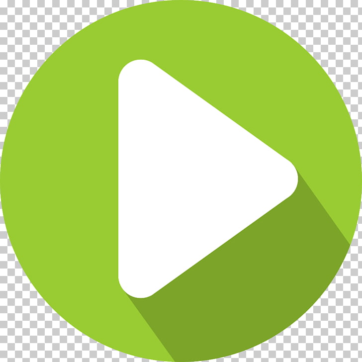 YouTube Play Button , pause button PNG clipart.