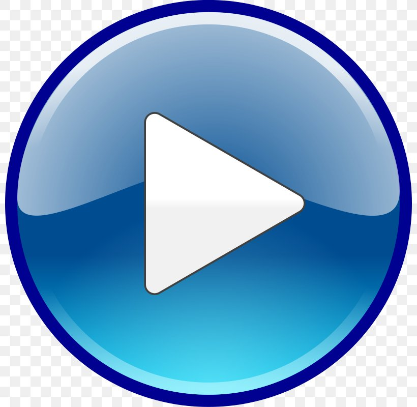YouTube Play Button Clip Art, PNG, 800x800px, Youtube Play.