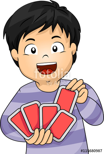 716 Playing Cards free clipart.