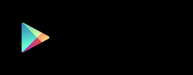 Google play logo png, Google play logo png Transparent FREE.