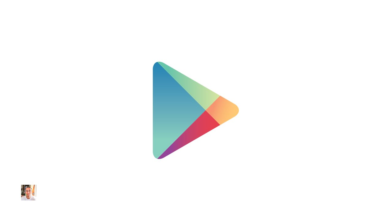 [Tutorial] Create Google Play logo.