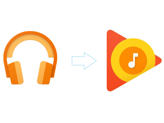 Google Play Music Logo Png, png collections at sccpre.cat.