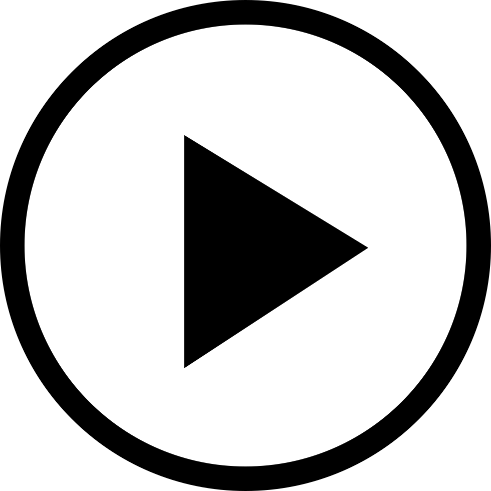 Play Button Svg Png Icon Free Download (#82181).