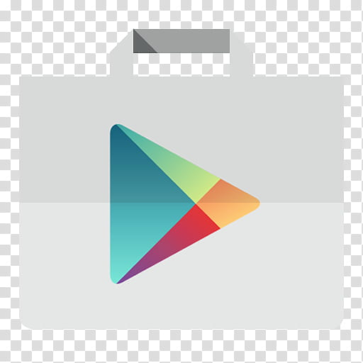 Android Lollipop Icons, Play Store, Google play logo.