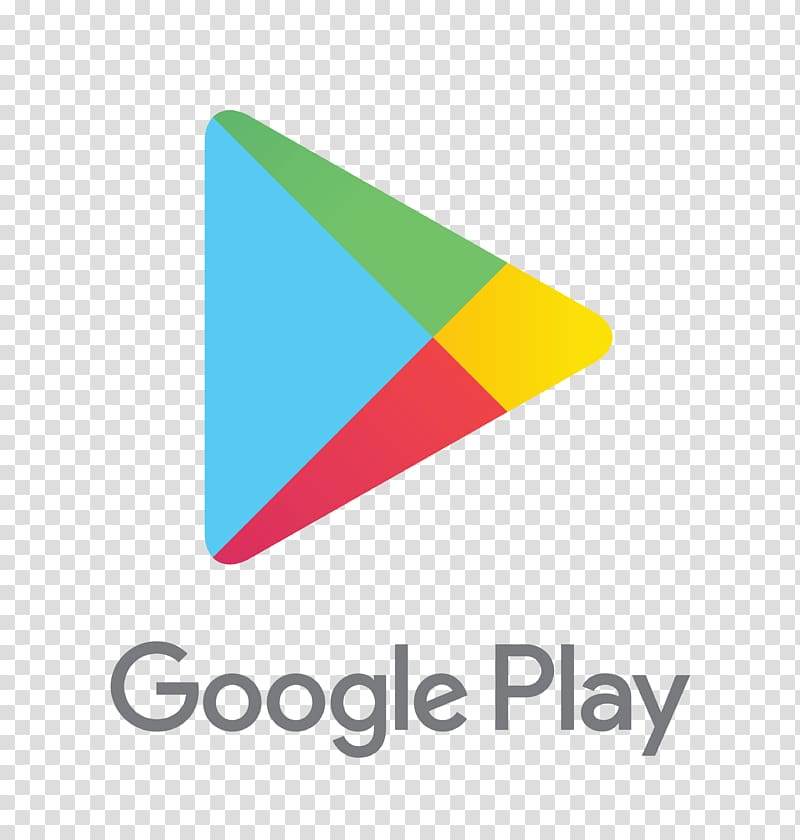 Google Play App store Android, google transparent background.