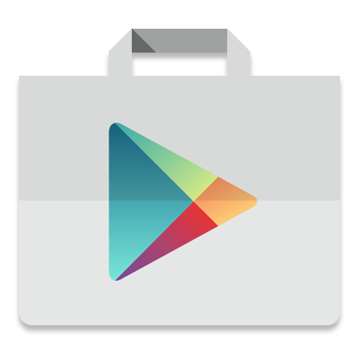 Play Store Icon.