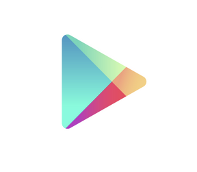 Google Play Store Icon Png #233284.